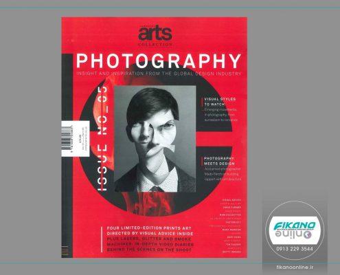 ایده های خلاق طراحی پوستر در سایت فیکانو آنلاین